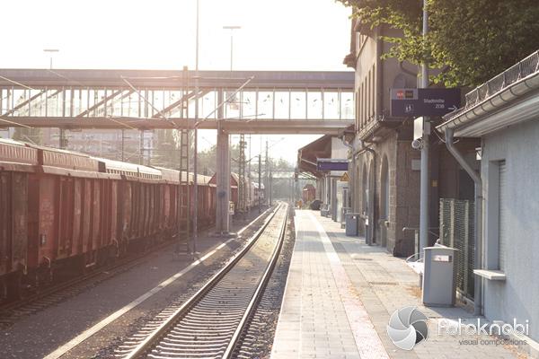 Bahnhof Sindelfingen
