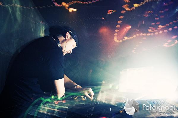 DJ Tomazz
