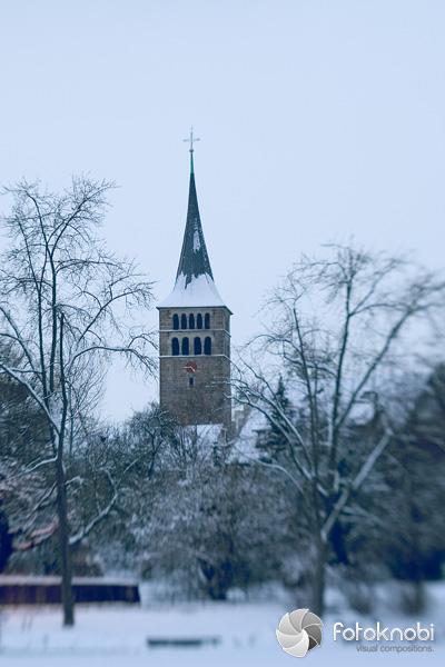 Martinskirche Sindelfingen