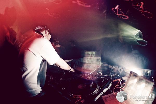 Tonstudio DJ Tomazz